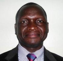 Dr. Jackson Orem