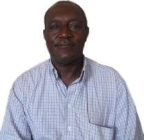 Prof. Henry Wabinga
