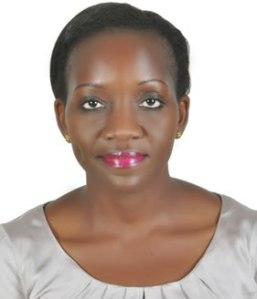 Dr. Julie Mugerwa